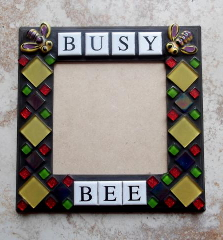 Buzzy Bee Photo Frame - R75 per child