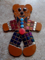 Teddy Bear- R150 per child